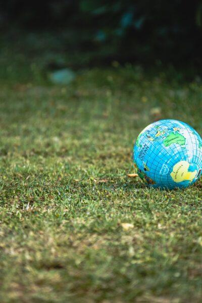 vivre durablement et l'écologie